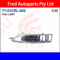 Fog Lamp Left, Fits For Corolla 2000.Hatchback, TY-01CRL-002-LH, 81221-12180