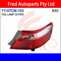 Tail Lamp Outer Left, Fits For Camry 2006.ACV40, TY-07CM-103-LH, 81561-8Y005