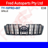Grille , Fits For Prado 2010.KDJ150, TY-10PRD-007, 53101-60670