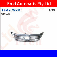 Grille, Fits For Camry Aurion.2012.GSV50, TY-12CM-010, 53101-06450