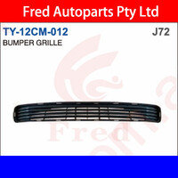 Front Bumper Grille Dulex, Fits For Camry Aurion.2012.GSV50, TY-12CM-012, 53112-06300