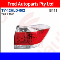 Tail Lamp Right , Fits For Kluger 2011.GSU40, TY-12HLD-002-RH, 81551-0E080