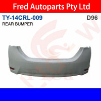 Rear Bumper, Fits For Corolla 2013.Sedan.ZRE181, TY-14CRL-009, 52159-0Z916