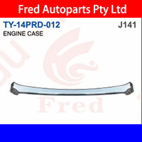 Bonnet Hood Trim, Fits For Prado 2014.GDJ150, TY-14PRD-012, 75770-60050