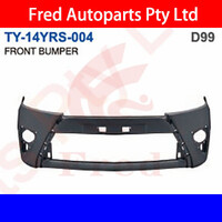 Front Bumper, Fits For Yaris 2014.Hatchback.NCP, TY-14YRS-004, 52119-0V925