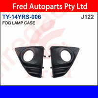 Fog Lamp Cover Right, Fits For Yaris 2014.Hatchback.NCP, TY-14YRS-006-RH, 52127-0D320