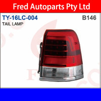 Tail Lamp Outer Left, Fits For Land Cruiser 2016.FJ200, TY-16LC-004-LH, 81561-60B70