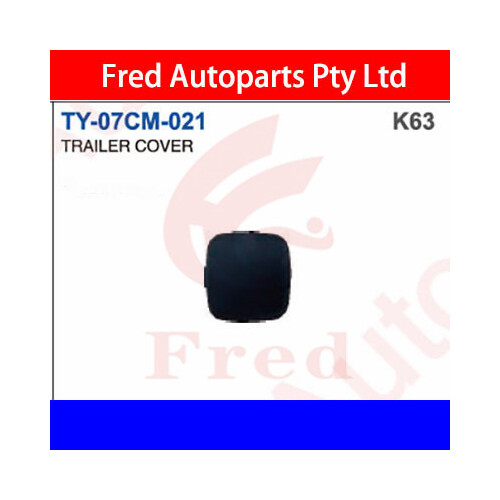Trailer Cover, Fits For Camry Aurion.2006.GSV40, TY-07CM-021, 52129-06916